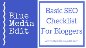 seo-checklist-for-bloggers-2018